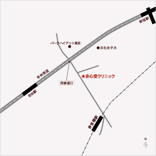 〒151-0053 東京都渋谷区代々木3-33-10